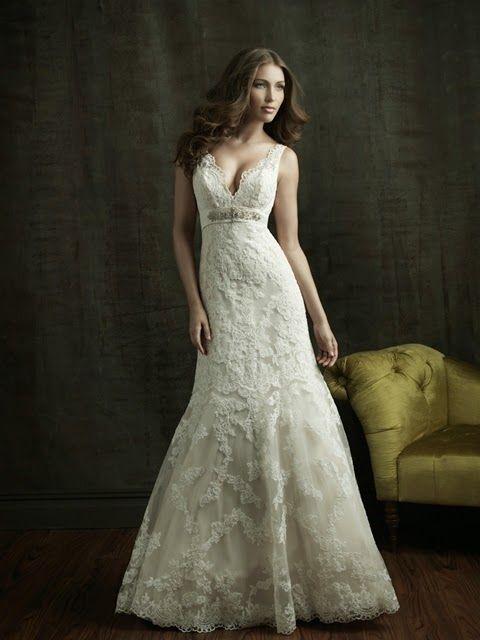 f713551f7 Comprar tu Vestido de Novia por Internet - Blog de Bodas - My ...