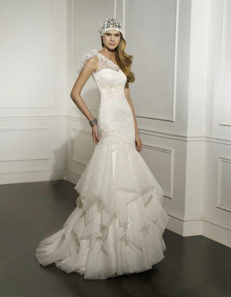 aceb2e08cf La Búsqueda de mi vestido de Novia - Blog de Bodas - My Wedding Diario